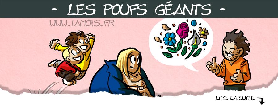 Chamboule-Pouf