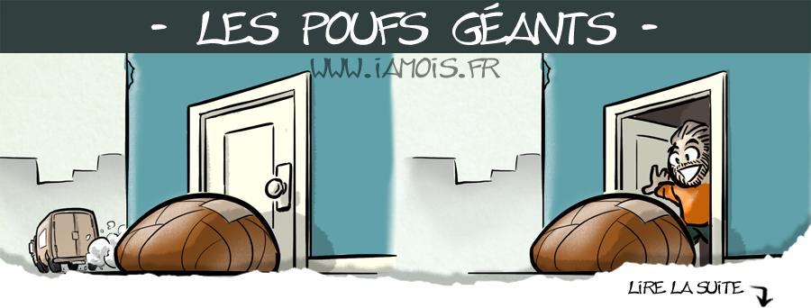 Pousse-Pouf