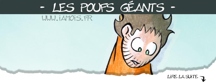 Plouf Pouf